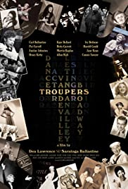 Troupers Poster