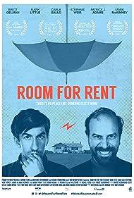 Brett Gelman and Mark Little in Room for Rent (2017)
