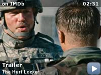 The Hurt Locker 2008 Imdb