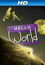 Hello World:)