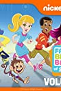 Fresh Beat Band of Spies (2015) Poster