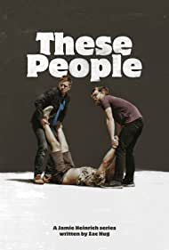 These People (2015)
