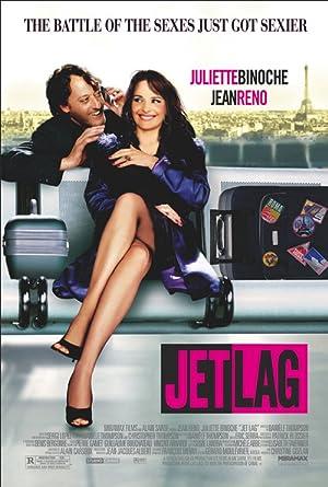 Where to stream Jet Lag