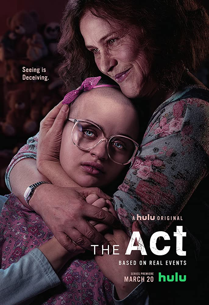 The Act (Season 1) (2019) online