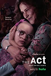The Act Poster