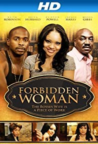 Primary photo for Forbidden Woman