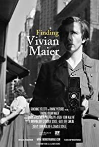 Primary photo for Finding Vivian Maier