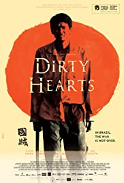 Dirty Hearts Poster