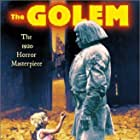 Loni Nest, Paul Wegener, and Ursula Nest in Der Golem, wie er in die Welt kam (1920)