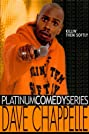 Dave Chappelle: Killin' Them Softly (2000) Poster