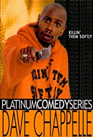 Dave Chappelle: Killin' Them Softly (2000) 1080p