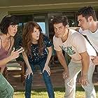 Anna Kendrick, Zac Efron, Aubrey Plaza, and Adam Devine in Mike and Dave Need Wedding Dates (2016)