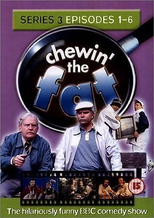 Where to stream Chewin' the Fat