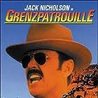 Jack Nicholson and Elpidia Carrillo in The Border (1982)
