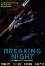 Primary image for Breaking Night