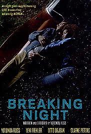 Breaking Night Poster