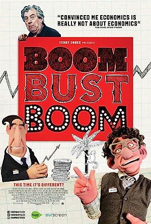 Where to stream Boom Bust Boom