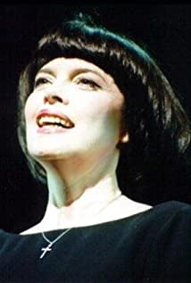 Mireille Mathieu Picture