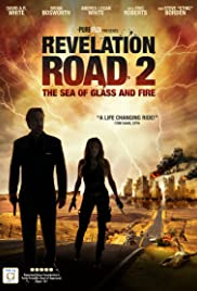 Revelation Road 2: The Sea of Glass and Fire Poster
