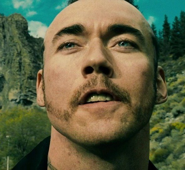 kevin durand workout