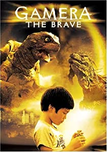 hindi Gamera the Brave free download