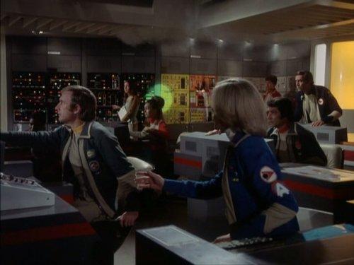 Cosmos 1999: The Dorcons   Season 2   Episode 24