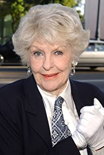 Elaine Stritch Picture