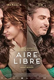 Aire libre Poster
