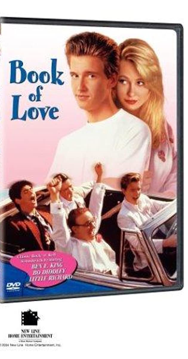 Book Of Love Trailer