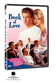 Book of Love(1990) Poster - Movie Forum, Cast, Reviews