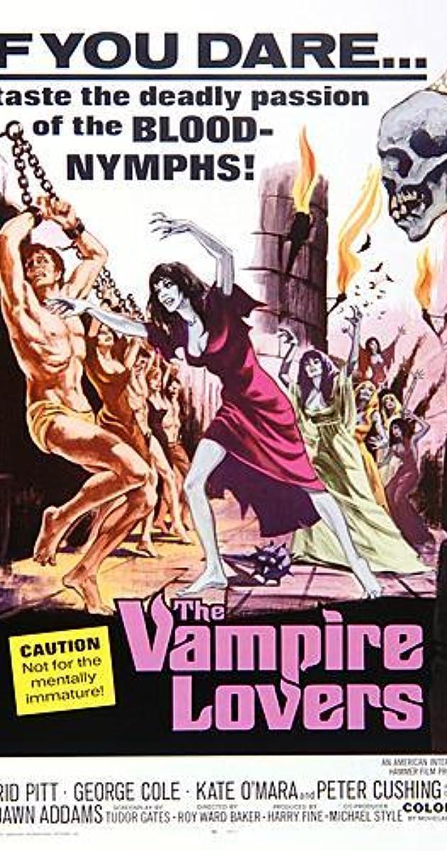 filme carmilla a vampira de karnstein