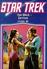 That Which Survives Poster