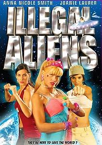 New dvd movie downloads Illegal Aliens [DVDRip]