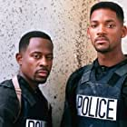 Will Smith and Martin Lawrence in Bad Boys (1995)