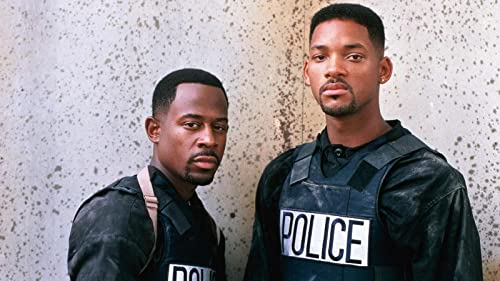Our Favorite Buddy-Cop Duos gallery
