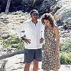 Valeria Golino and Emanuele Crialese in Respiro (2002)
