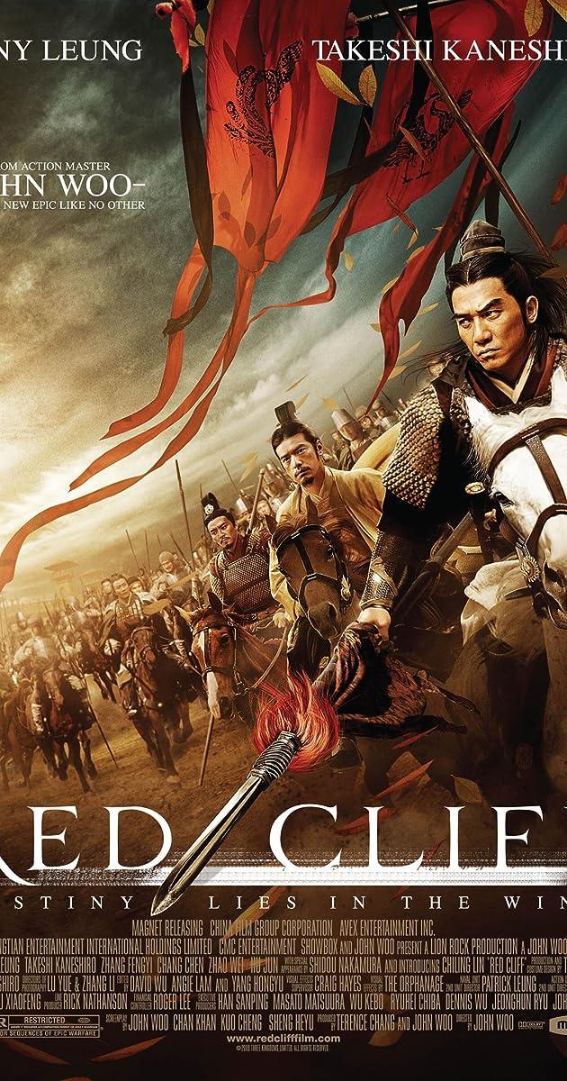 Đại chiến xích bích 1 – Red Cliff 1 (2008)