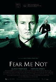 Den du frygter Poster