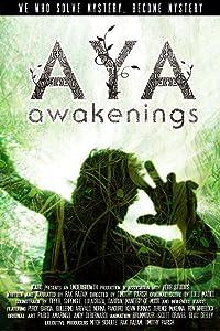 HD movie clip downloads Aya: Awakenings [1680x1050]