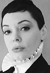 Primary photo for Rose McGowan