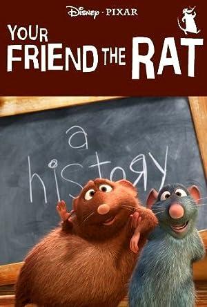 مشاهدة فيلم Your Friend The Rat 2007 مترجم أونلاين مترجم
