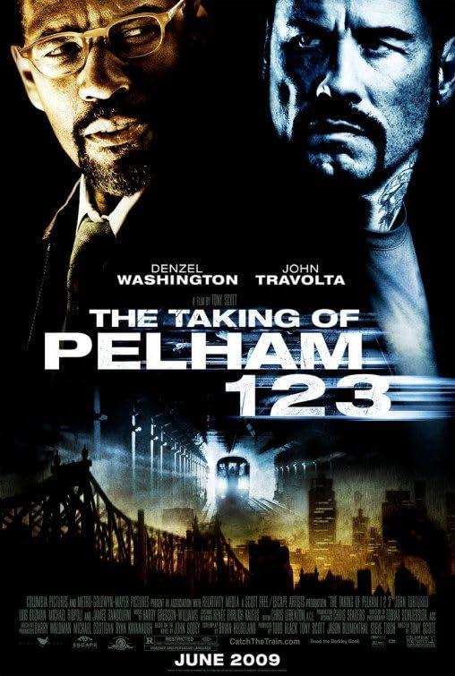 The Taking of Pelham 123 (2009) in Hindi