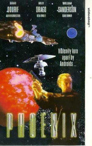 Brad Dourif in Phoenix (1995)