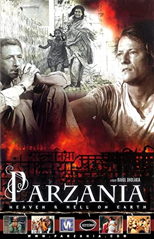History Parzania Movie