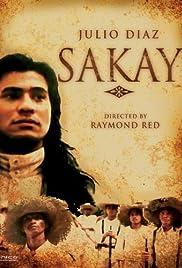 Sakay Poster