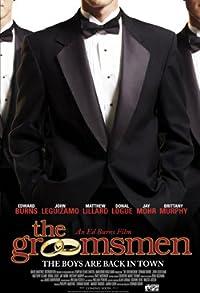 Primary photo for The Groomsmen