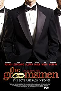 Downloads divx movies The Groomsmen by Edward Burns [HDR]