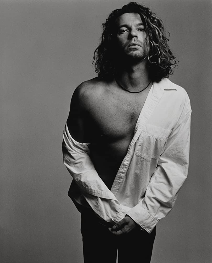 Michael Hutchence Nude Photos 12