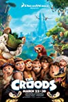 The Croods Blu-ray 3D, Blu-ray and DVD Arrive October 1st