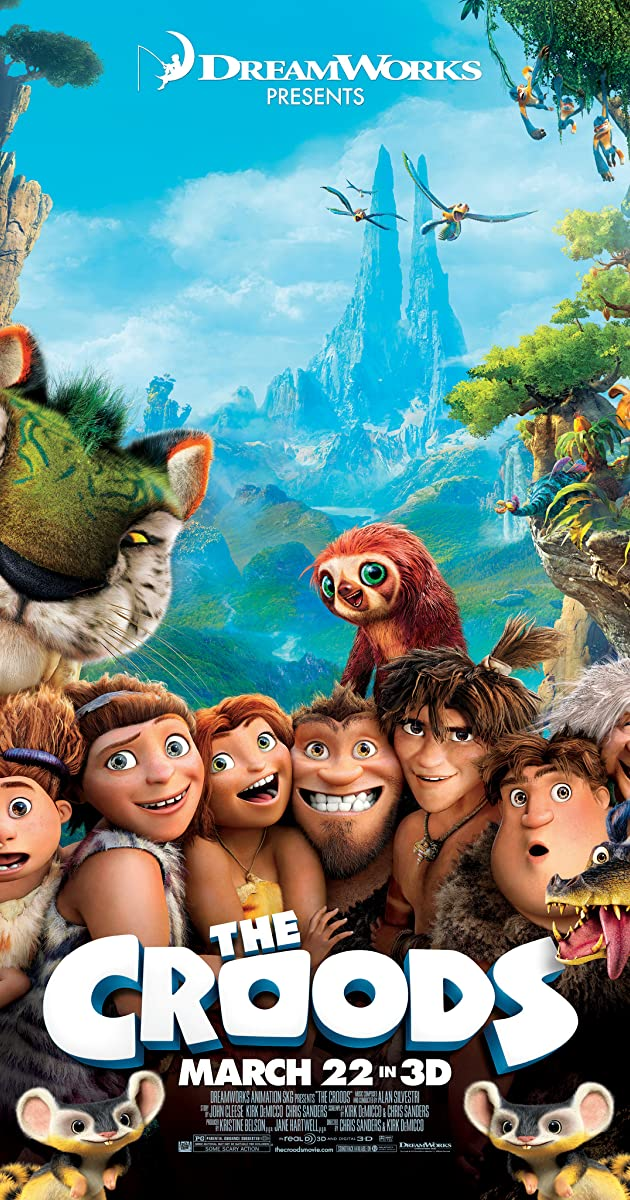 The Croods 2014 Full Hd English 14